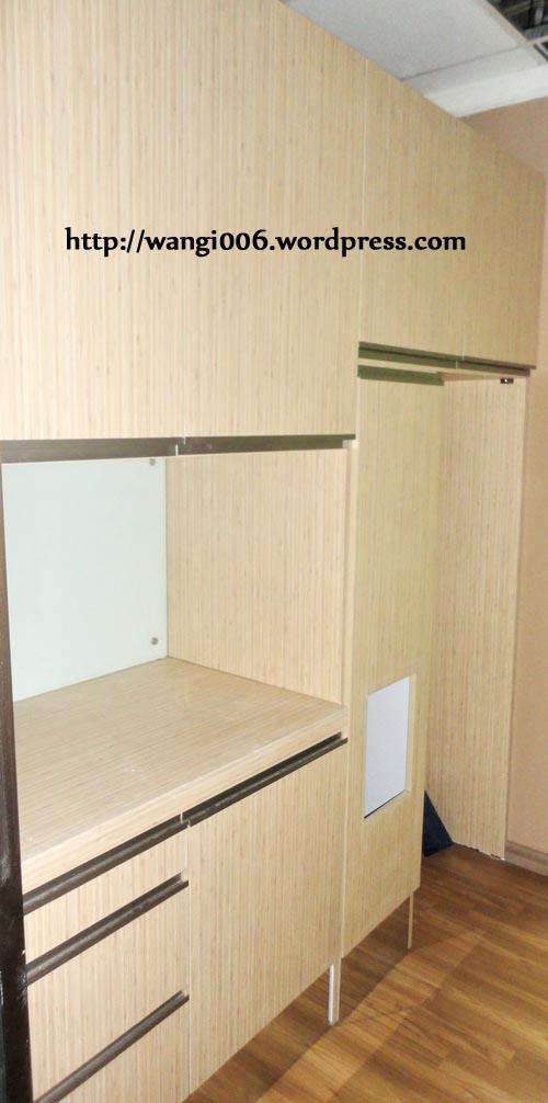 pantry kantor
